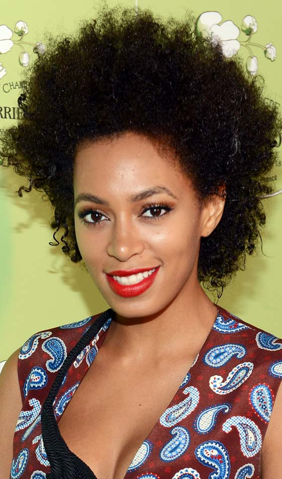 Solange-Knowles